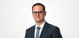 Portrait Matthias Blank