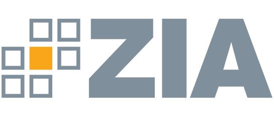 Zentrale Immobilien Ausschuss e.V. (ZIA) Logo