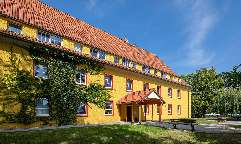 Verifort Capital – Fondsobjekt Merseburg